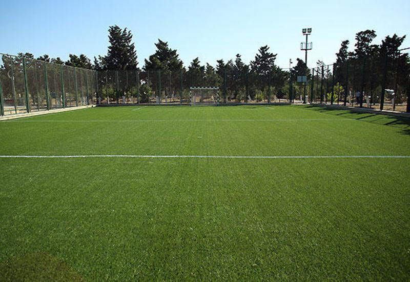 Спортивные объекты в Азербайджане приостановили свою работу