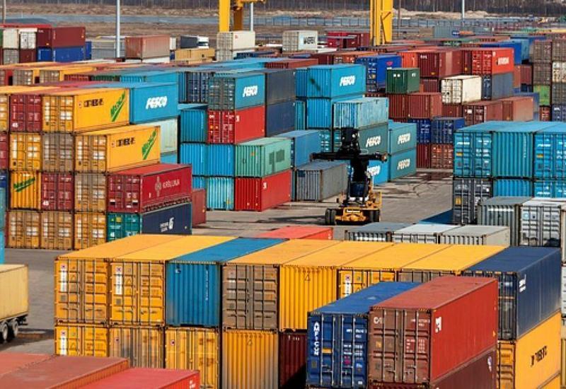 Азербайджан начительно нарастил экспорт продукции