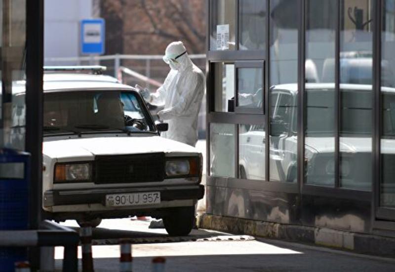 Грузия продолжает вводить ограничения со странами из-за коронавируса