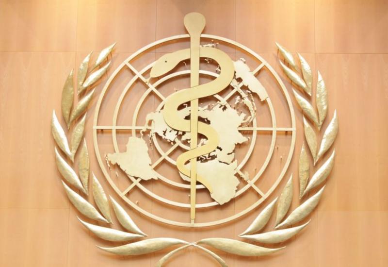 Сегодняшняя статистка ВОЗ по коронавирусу в мире