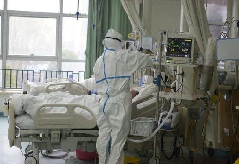 В Иране за сутки от коронавируса скончались 97 человек