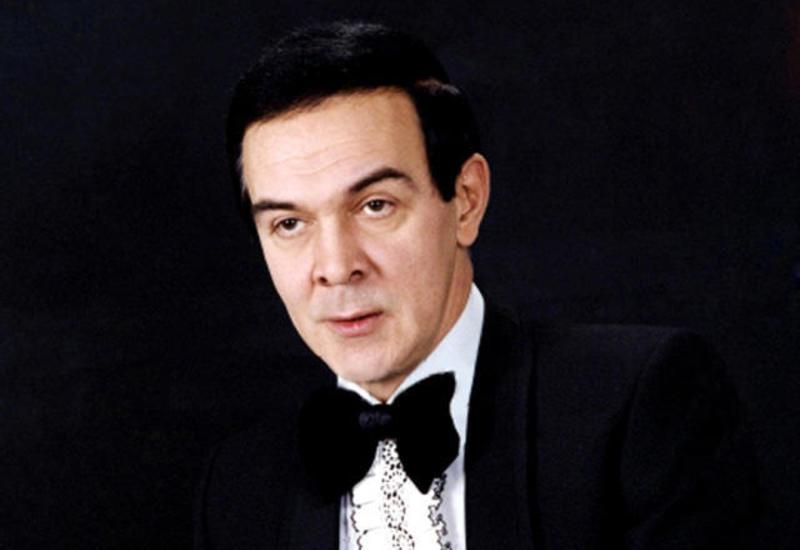 В Москве состоится финал Международного конкурса вокалистов имени Муслима Магомаева