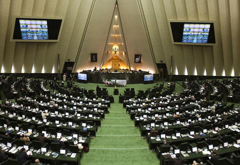 В Иране отложили проведение второго тура парламентских выборов