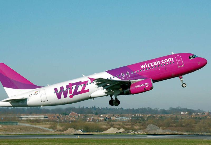 Wizz Air приостановит рейсы из Грузии