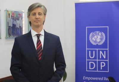 Азербайджан имеет высокий потенциал для развития возобновляемых источников энергии - Программа развития ООН