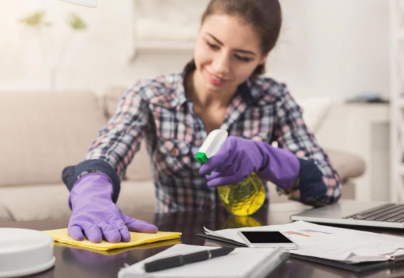 Самые опасные предметы, которые требуют дезинфекции