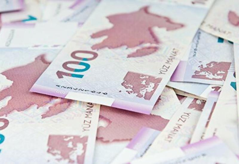 Азербайджанский манат дорожает