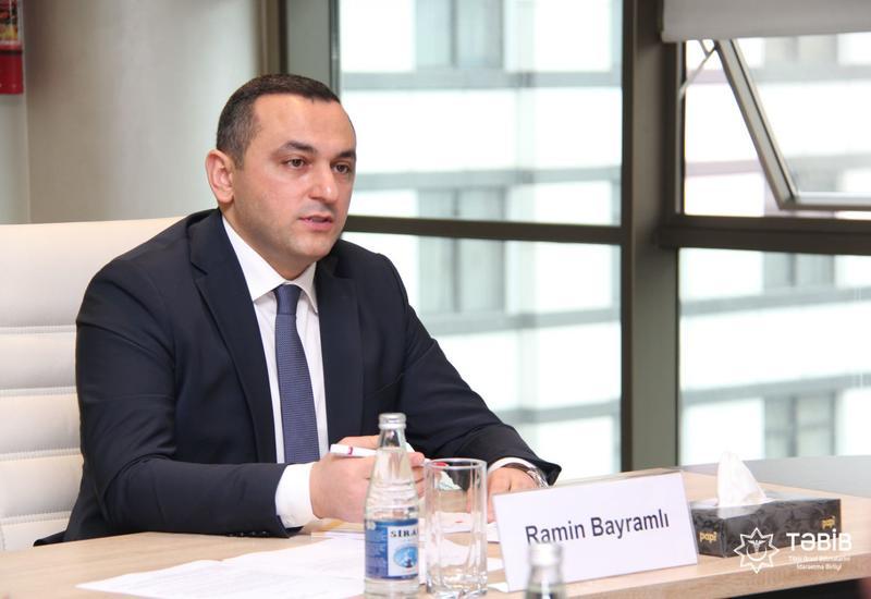 Глава TƏBİB Рамин Байрамлы: Если граждане не будут соблюдать карантин, мы будем вынуждены обратиться в правительство для его ужесточения