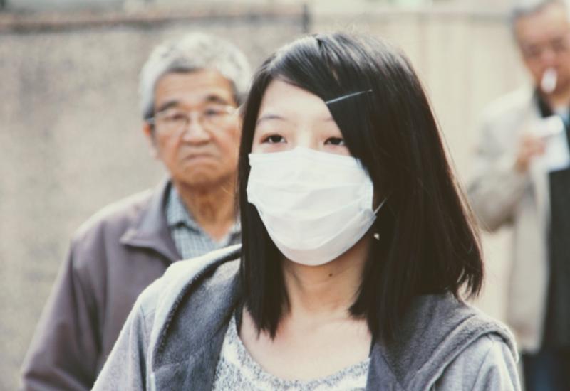 В Южной Корее создали материал для многоразовых медицинских масок