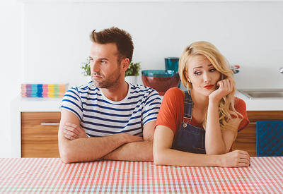 5 типов поведения в отношениях, которые ведут к расставанию