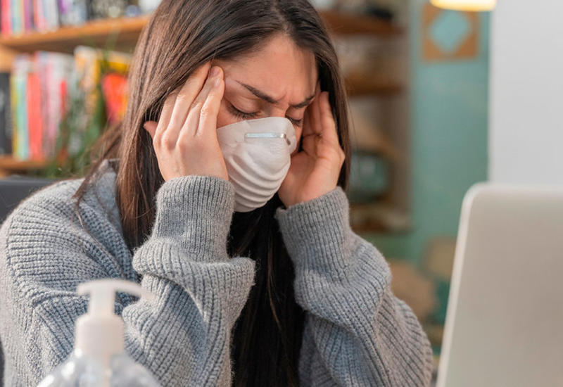 Как отличить коронавирус от простуды и гриппа? - Простая таблица