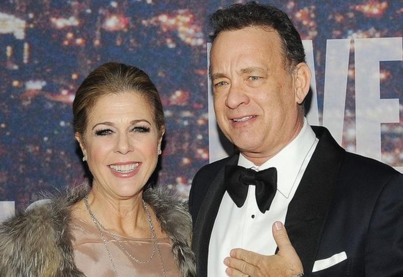 Том Хэнкс и его жена победили коронавирус