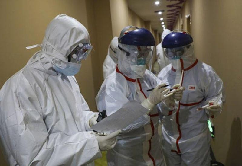 Переболевших COVID британцев ученые повторно заразят коронавирусом