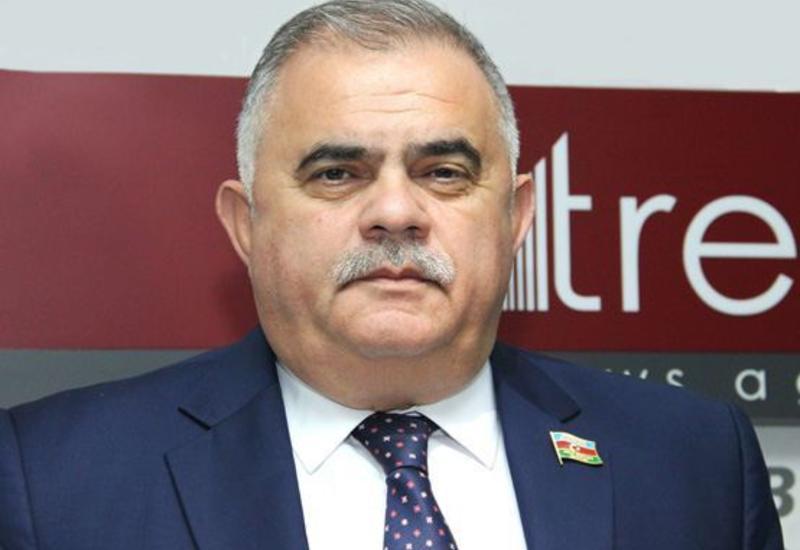 Арзу Нагиев: Текст Кюрекчайского мирного договора есть повсюду, в нем даже не упоминаются армяне
