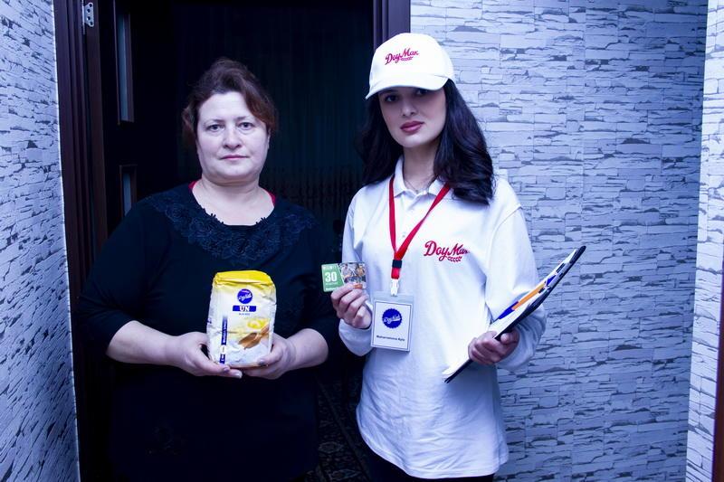 Весенние подарки от DoyMak украсят ваш Новруз байрам