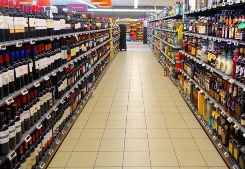 В Азербайджане повышаются акцизы на спиртные и энергетические напитки