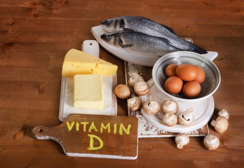 Дефицит витамина D: как это проявляется