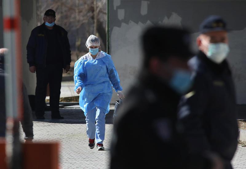 В Грузии число заразившихся коронавирусом достигло 38 человек
