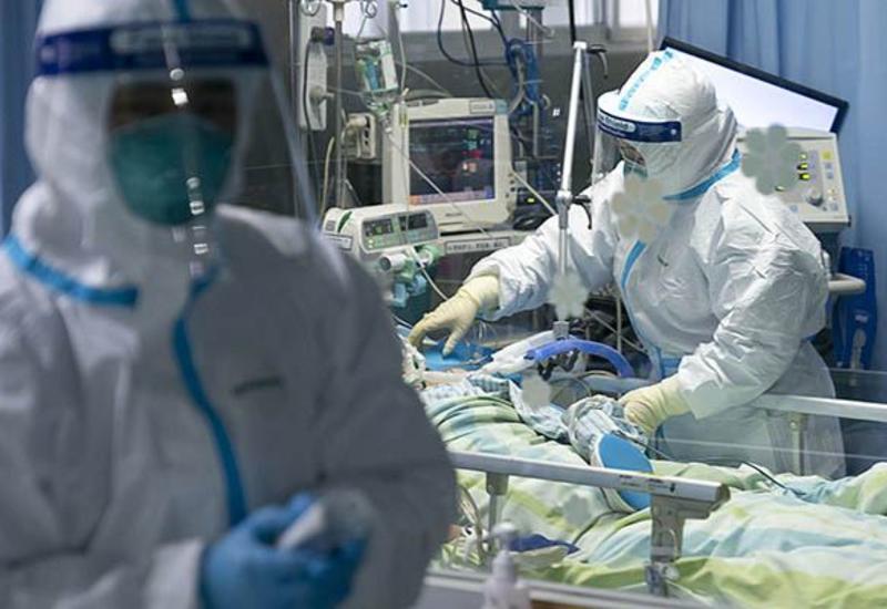 В Иране создан препарат для лечения пневмонии, вызванного коронавирусом