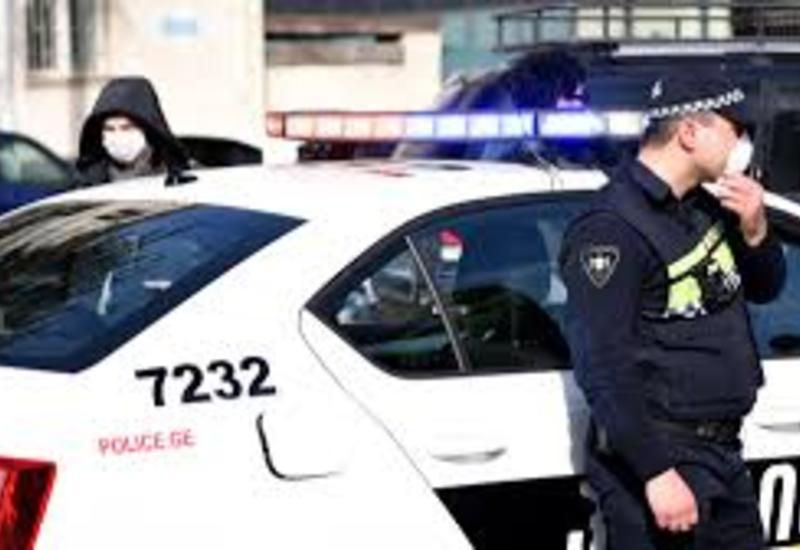 В Грузии около ста человек принудительно отправили на карантин
