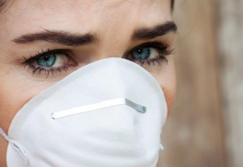 Врач назвал правила ношения респираторов с клапанами при коронавирусе