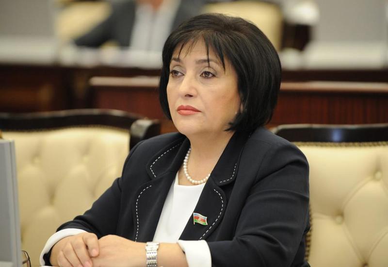 Глава турецкой делегации в Межпарламентском союзе позвонил спикеру Милли Меджлиса
