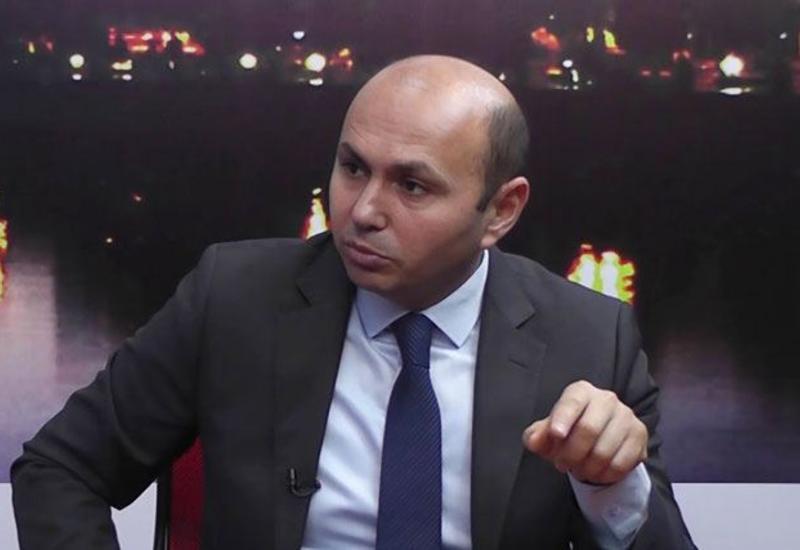 Эльшад Мирбашироглу: Распоряжение Президента говорит о систематической и эффективной реакции государства против распространения инфекции