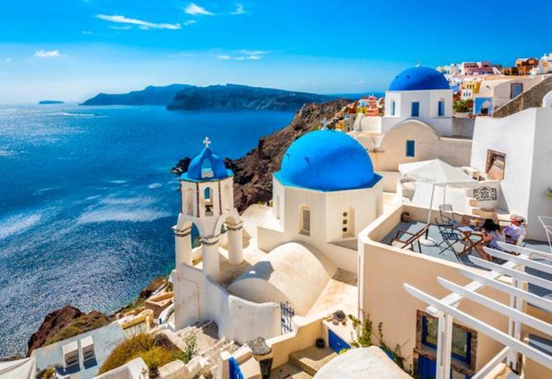 Греция будет штрафовать туристов на €5 тысяч