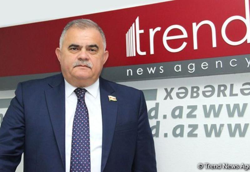 Arzu Nağıyev: Azərbaycan ordusu tam komplektləşdirilib və güclü kadr hesabına malikdir