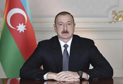 Президент Ильхам Алиев: За эти 40 дней я, может быть, дал 30 интервью. Все они были очень агрессивными, будто это не интервью, а обвинение