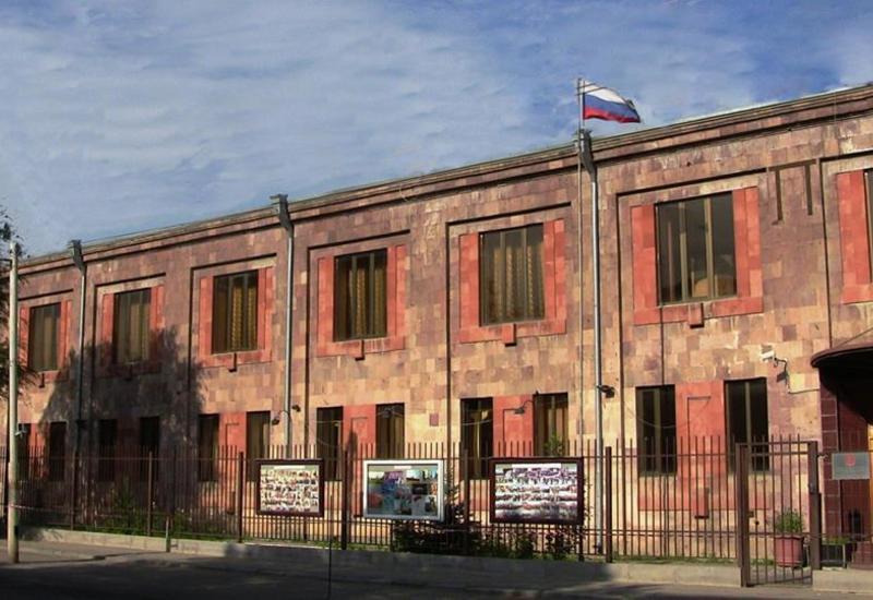 Улица позора: В Армении окружили Генконсульство РФ культом фашистского преступника Нжде