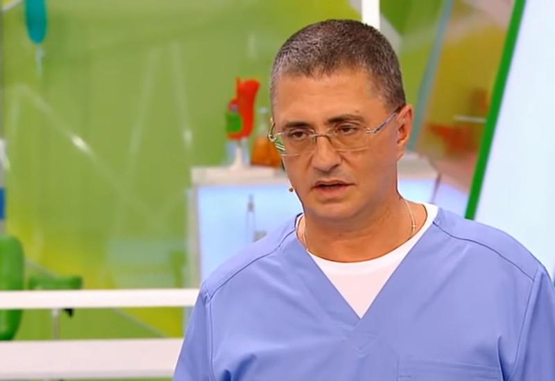 Известный российский врач рассказал, когда закончится эпидемия коронавируса