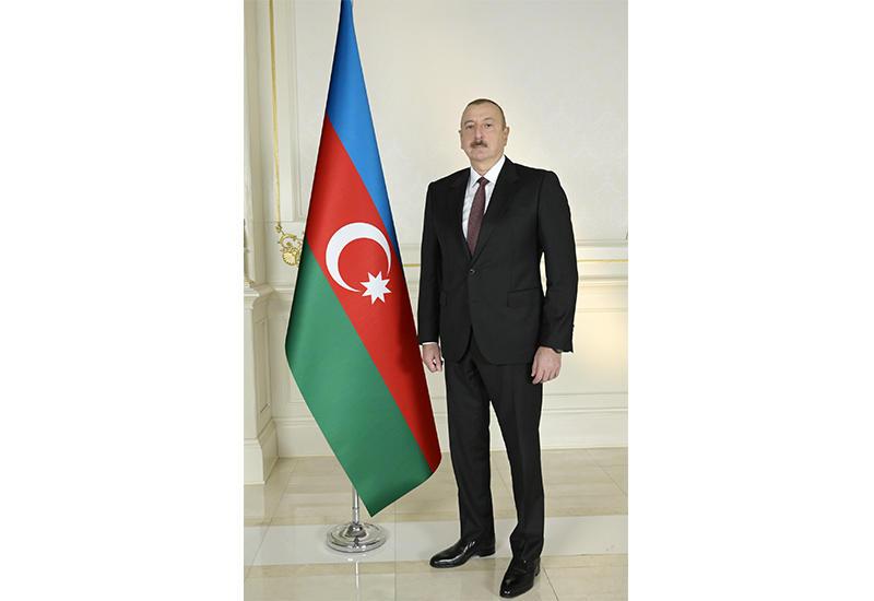 Prezident İlham Əliyev: Bütün bu illər ərzində bir amalla yaşamışıq - torpaqları azad edək