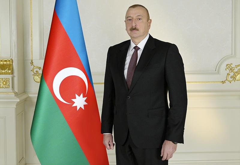 Президент Ильхам Алиев: Мы должны беречь государство, наш народ, граждан, особенно пожилых людей