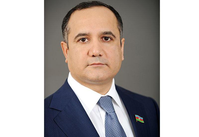 """Kamaləddin Qafarov: """"Prezidentimiz dünya miqyasında Azərbaycanın informasiya savaşının da şəksiz sərkərdəsidir"""""""