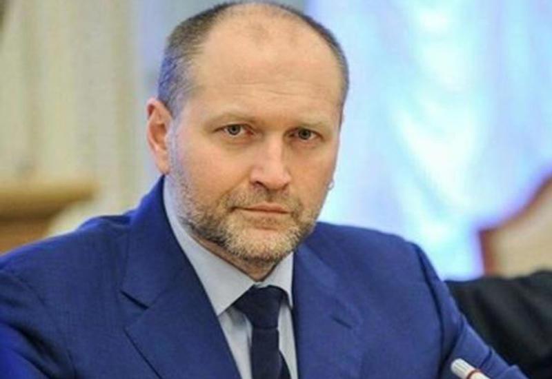 Борислав Береза: Украине следует брать пример с Азербайджана в борьбе с коронавирусом