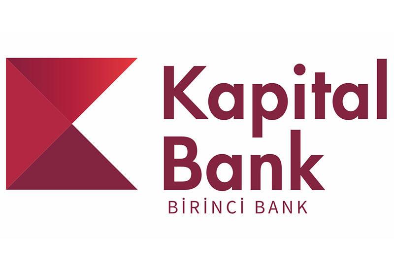 Kapital Bank продлил срок действия карт (R)