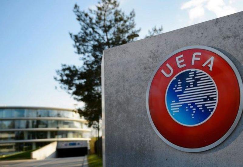 Глава УЕФА отреагировал на взрыв в Бейруте