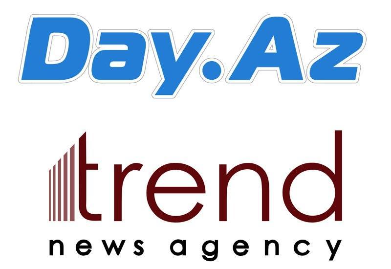 Медиа-компания Day.Az и Агентство международной информации Trend подключились к борьбе с пандемией коронавируса