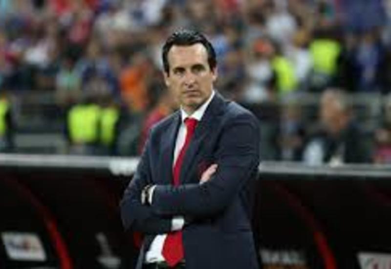 Унаи Эмери может продолжить тренерскую карьеру в чемпионате Италии по футболу