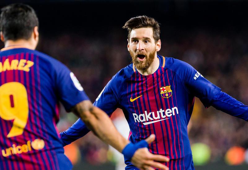 """Игроки """"Барселоны"""" не против потерять часть зарплаты ради выгоды для клуба"""