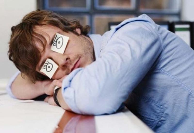 6 главных причин недосыпа: как улучшить качество отдыха