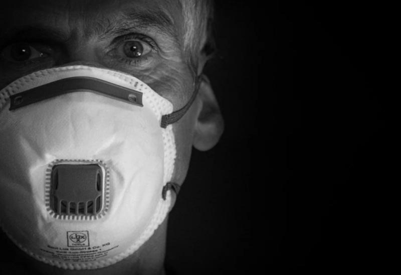 Эксперт заявил, что мужчины больше подвержены коронавирусу