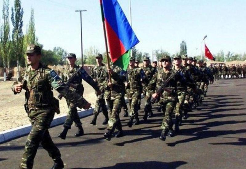Кабинет министров прокомментировал вопрос ближайшего призыва на военную службу