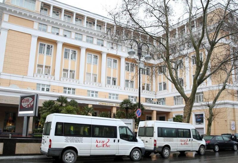 АЗЕРТАДЖ перечислил средства в Фонд поддержки борьбы с коронавирусом