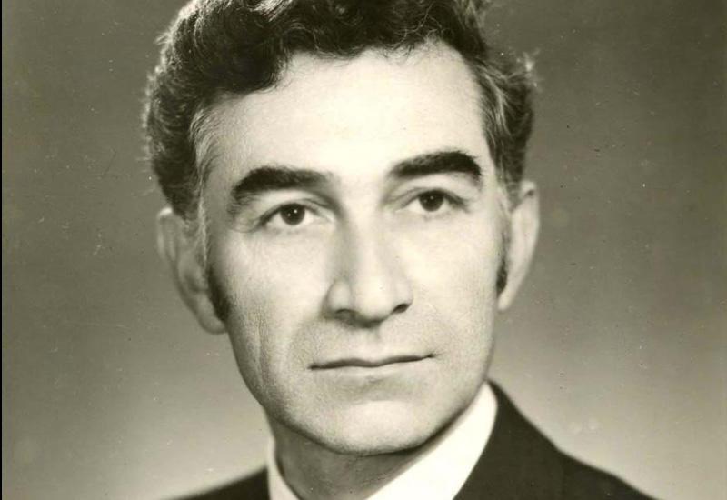 Скончался заслуженный архитектор Азербайджана Назим Гаджибеков