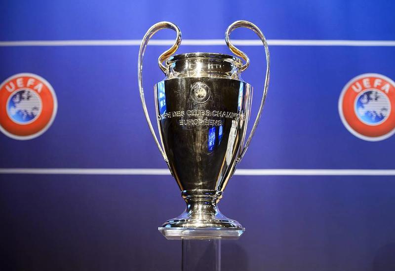 Финалы Лиги чемпионов и Лиги Европы отложены на неопределенный срок