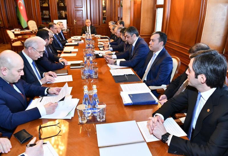 В Азербайджане вводится особый режим карантина