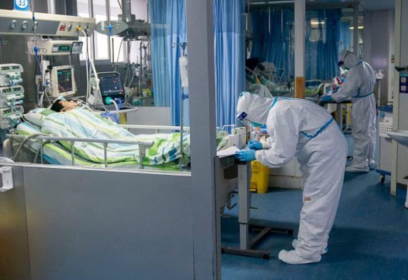 В Армении зафиксирована седьмая смерть от коронавируса