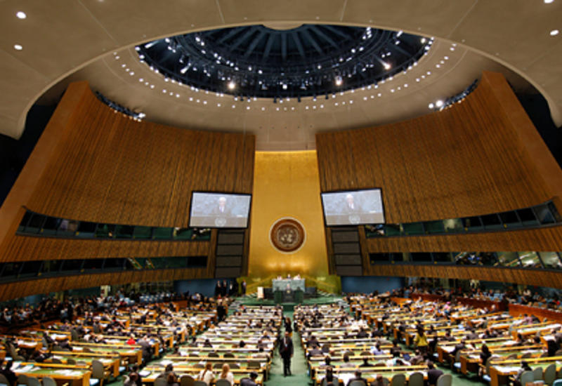 ООН планирует создать фонд для борьбы скоронавирусом